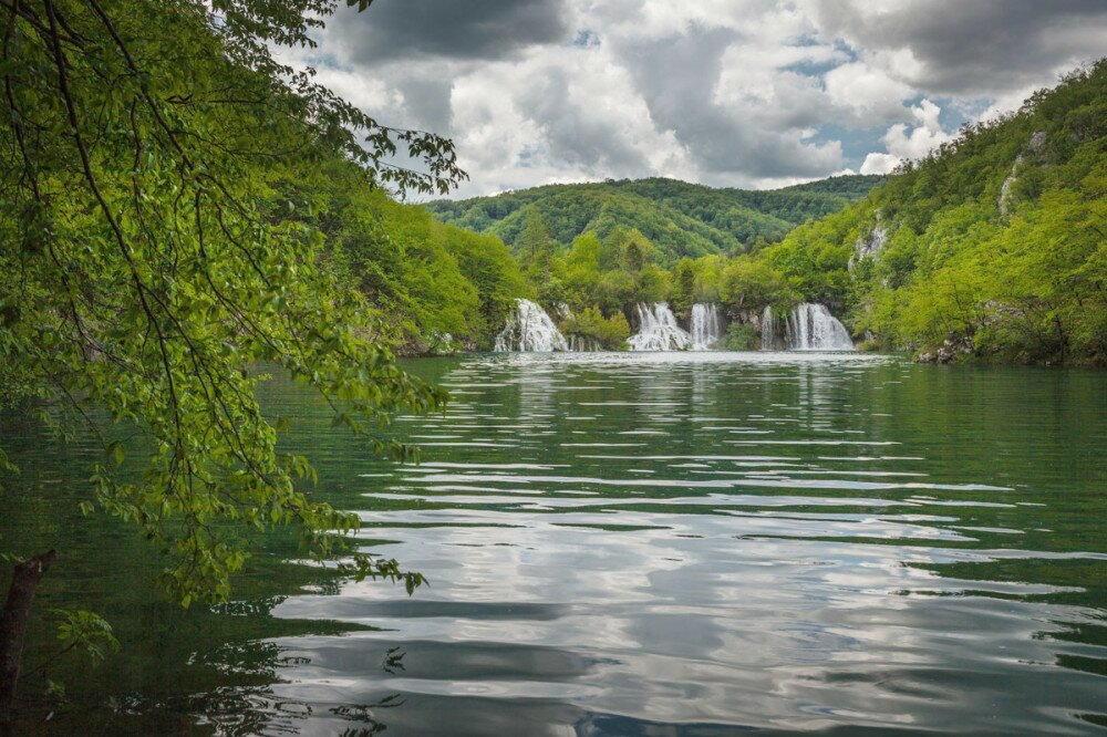 facebook.com / Plitvice Lakes National Park